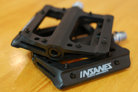INSANES EXPRESS 1 PC PEDAL
