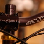 THOMSON Elite 70mm