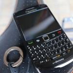 BlackBerryのダイエット