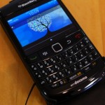BlackBerry 9780帰還→設定