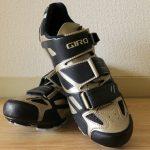 はじめての本格的な自転車靴 GIRO CODE
