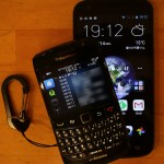 BlackBerry 9780復帰