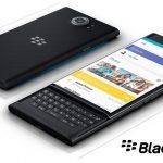 最近のBlackBerryの使い方