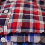 チェックシャツ|Koji Tachiyama