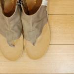 ブーツサンダル|BARU