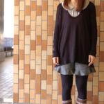 フリルショートパンツ|koyuki