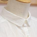 まぁるいシャツ|南京豆印