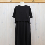 kowtow|Layer Dress -Black-