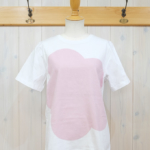 kowtow|Big Flower Tee -Pink-