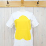 kowtow|Big Flower Tee -Yellow-