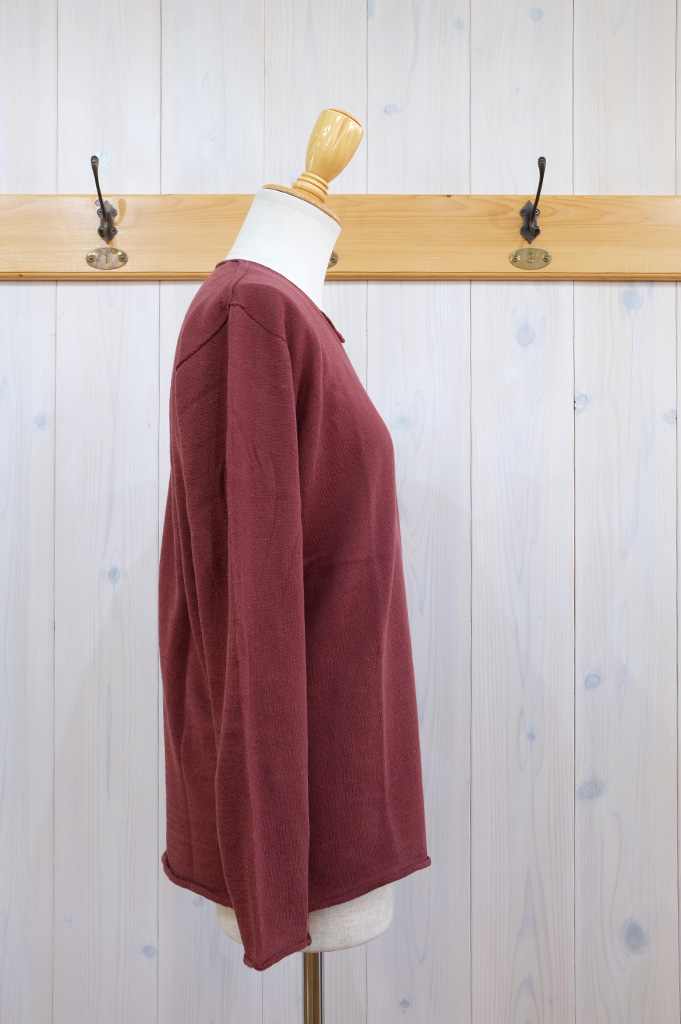 20N102-burgundy