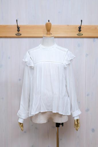 4U07024-White