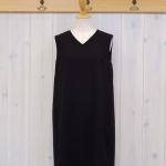 Sycomore|ブラックドレス