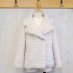 Sycomore blanche|フワモコ ファー -White-
