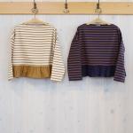 haupia|冬を楽しむボーダー服