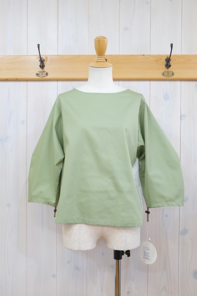 IS-B-036-MIntGreen