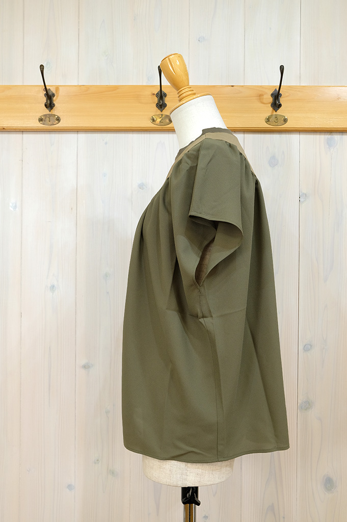 IS-T-064B-Olive