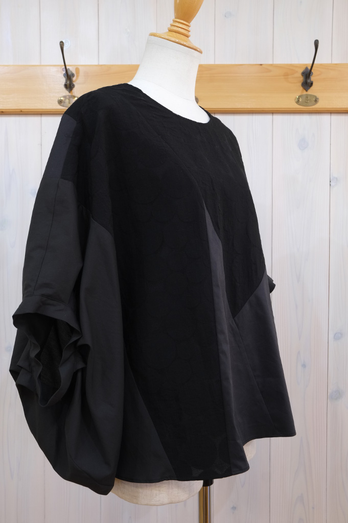 ISB-033-Black