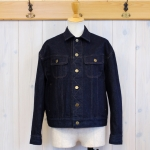 LOUSTIC|DENIM JACKET