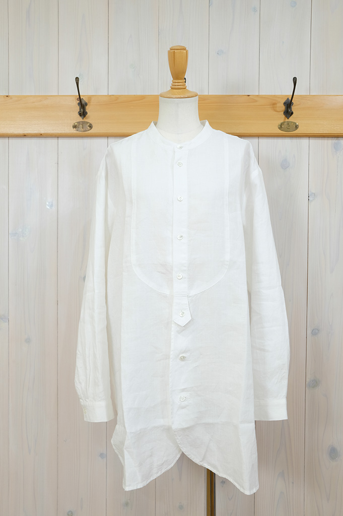 ML-1001-White
