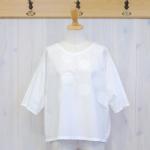 nume|コットン60Sローンボンディングシャツ