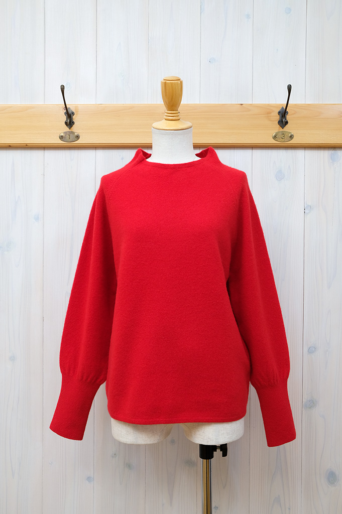 NKPO-0610D-Red