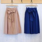 haupia|いくつもの表情あるスカート