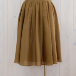 haupia|girl meets colors -Khaki-