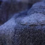 WashWash|ウールガーゼ ブロックチェック ワンピース